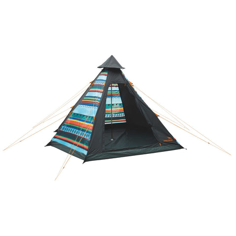 Tipi Tribal Colour Tent