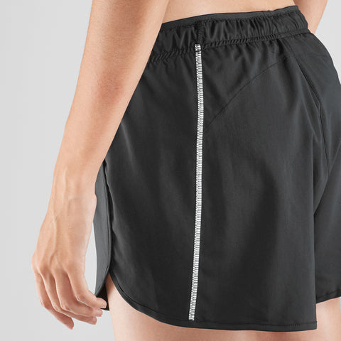 AGILE SHORT W (Black)