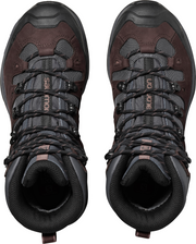 QUEST 4D 3 GTX W( Ebony / Chocolate Plum / Peppercorn)