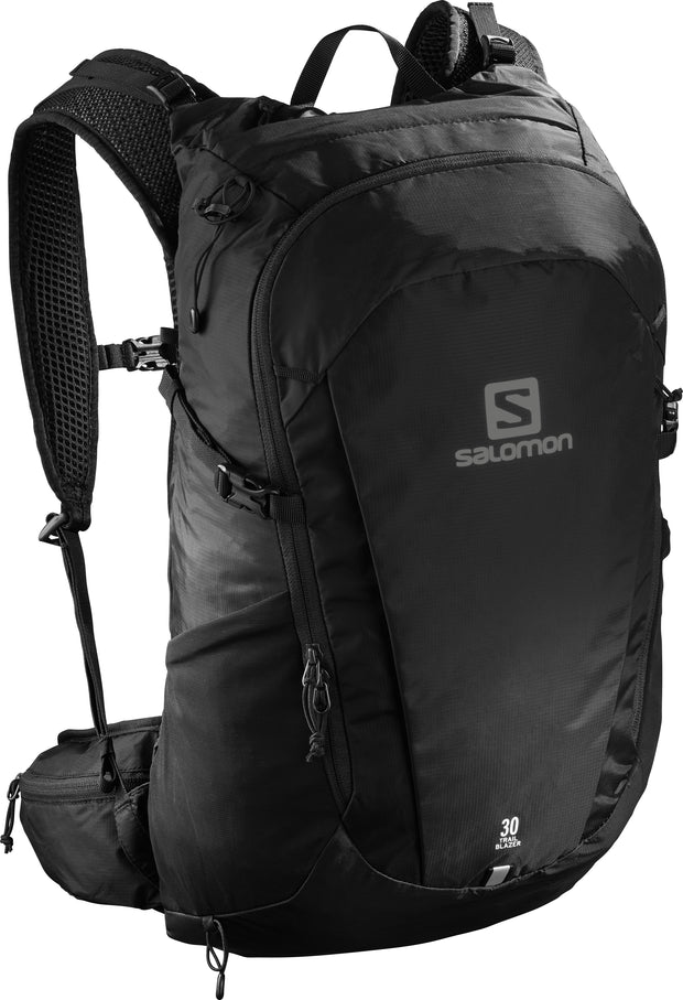 TRAILBLAZER 30 (Black/Black)