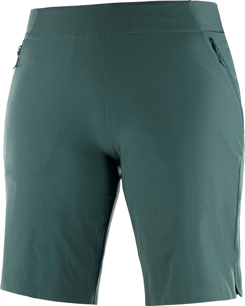 Wayfarer Pull On Short W ( GREEN GABLES )