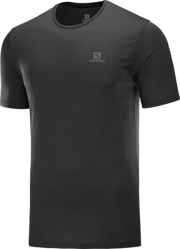 Agile Training Tee M (BLACK)