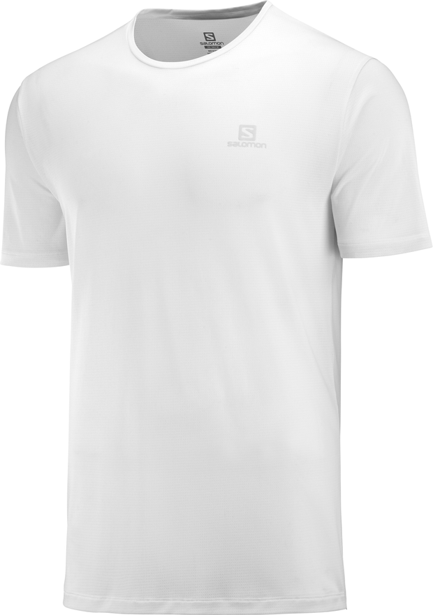 Agile Training Tee M (WHITE)