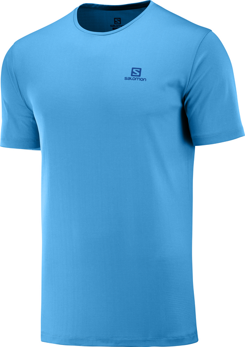 Agile Training Tee M (VIVID BLUE)