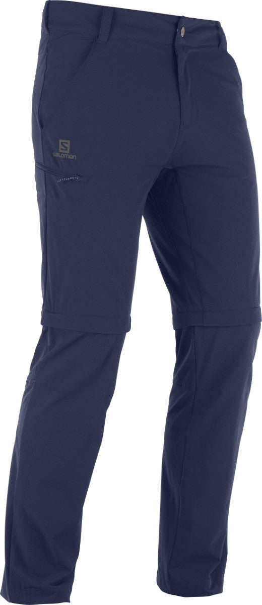 WAYFARER ZIP OFF PANTS M