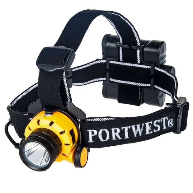 Ultra Power Headlight