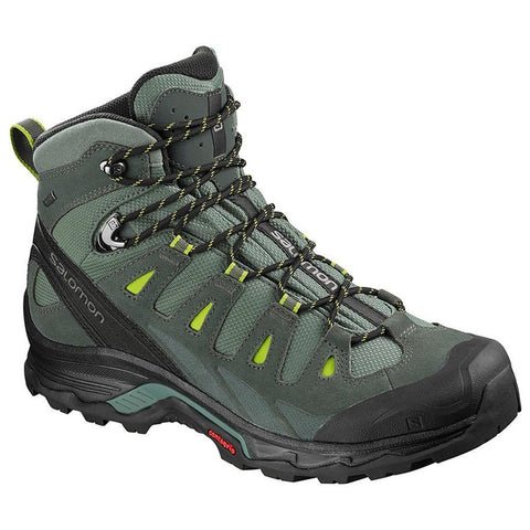 Quest Prime GTX M(Balsam Green/Urban Chic/Lime Green)