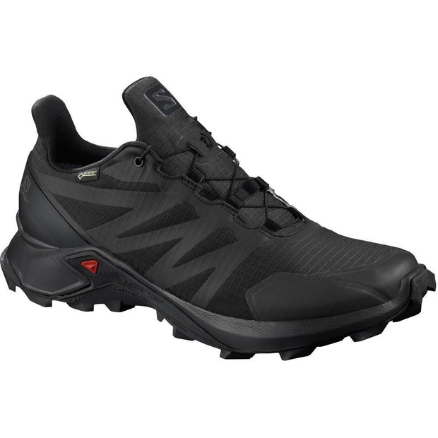 SUPERCROSS  GTX W(Black/Black/Black)