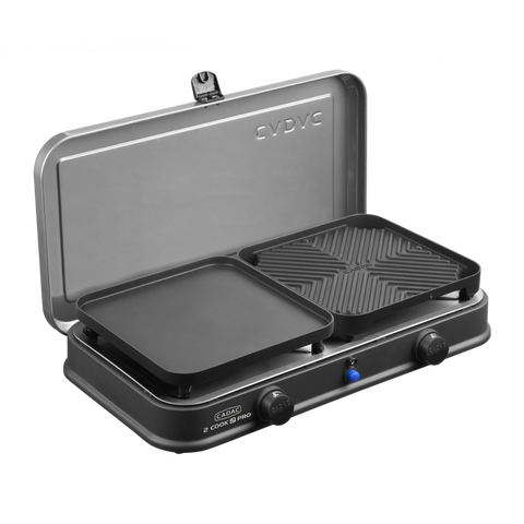 2-Cook Pro Deluxe (Cadac)