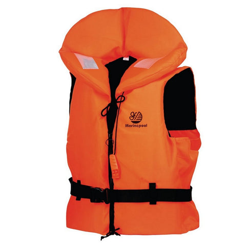 Marine Pool Life Jacket