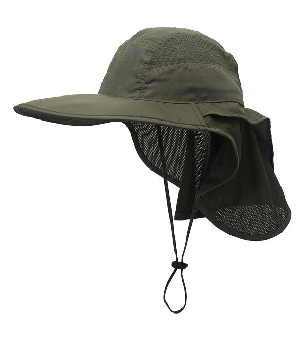 Lux Fishing Hat