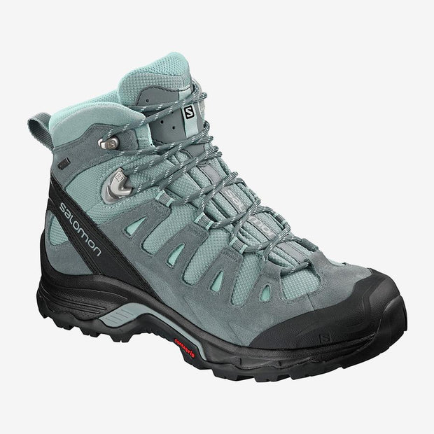 Quest Prime GTX W(Lead/Stormy weather/Egg shell blue)