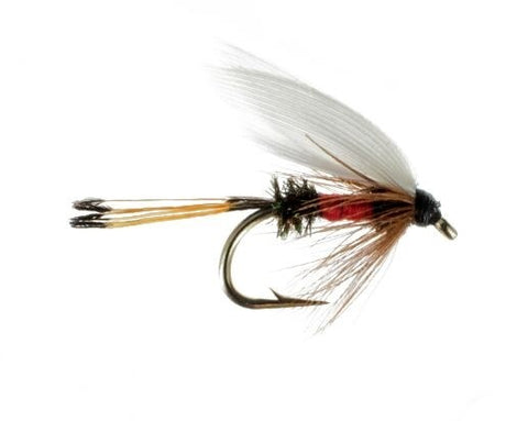 FLY HOOKS LC [ROYAL COACHMAN]