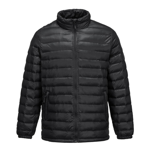 Aspen Ladies Padded Jacket(Black)