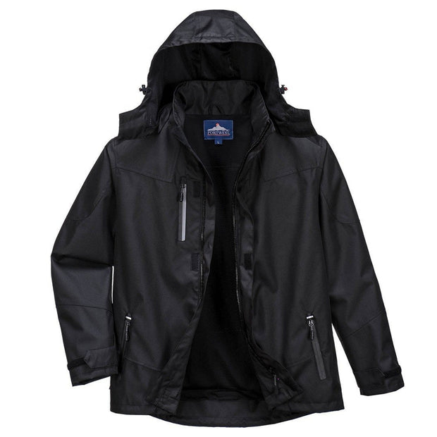 Outcoach Jacket