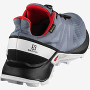 SUPERCROSS GTX M(Flint Stone / Black / High Risk Red)