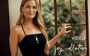 Video: My Pure Joy (Collection) - Nature Inspired Jewelry