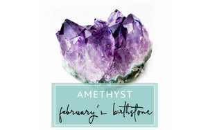Amethyst: Its History & Significance