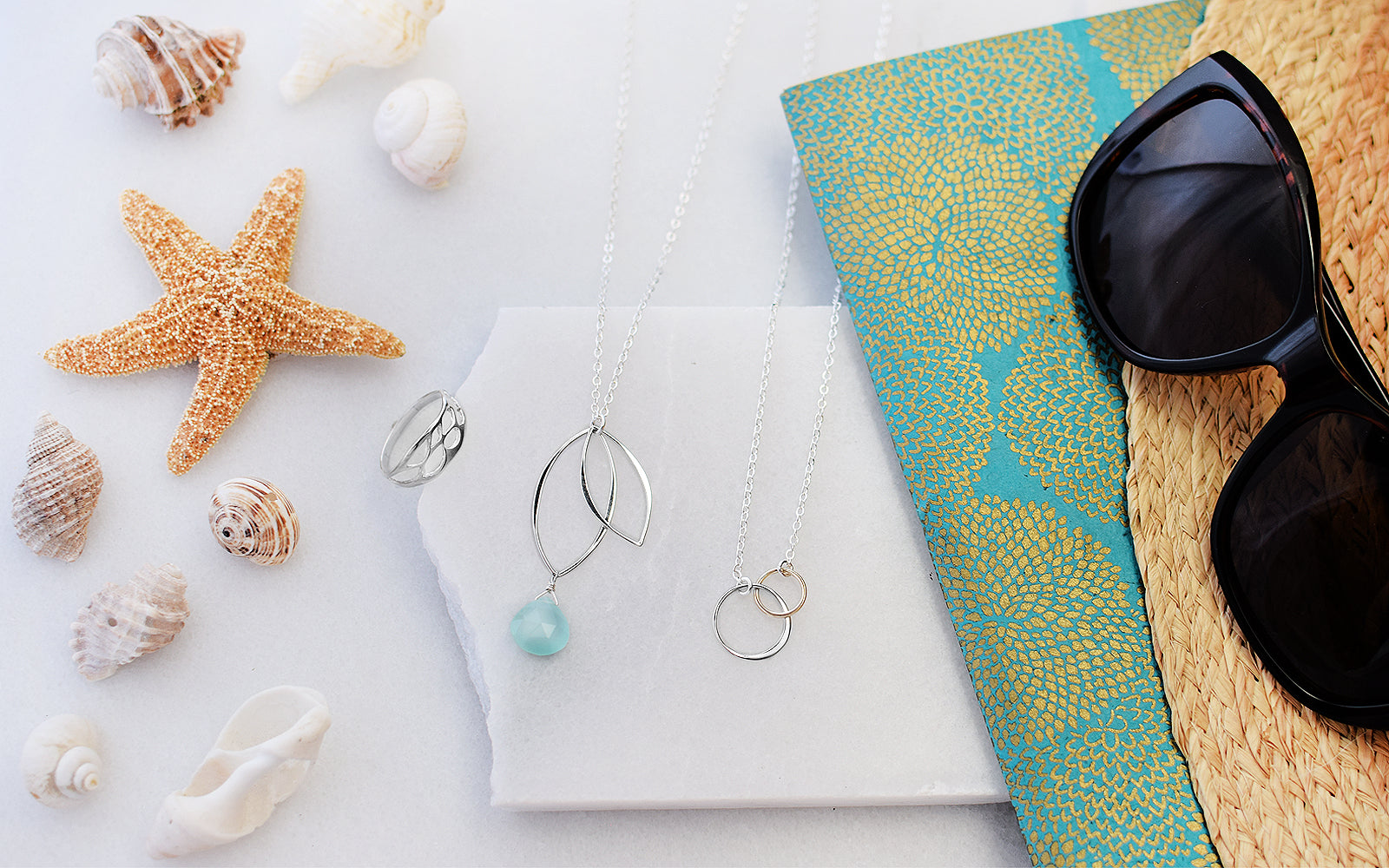 How To Protect Your Jewelry From Harsh Summer Elements