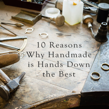 why buy handmade jewelry
