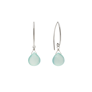 Ella Gemstone Earrings