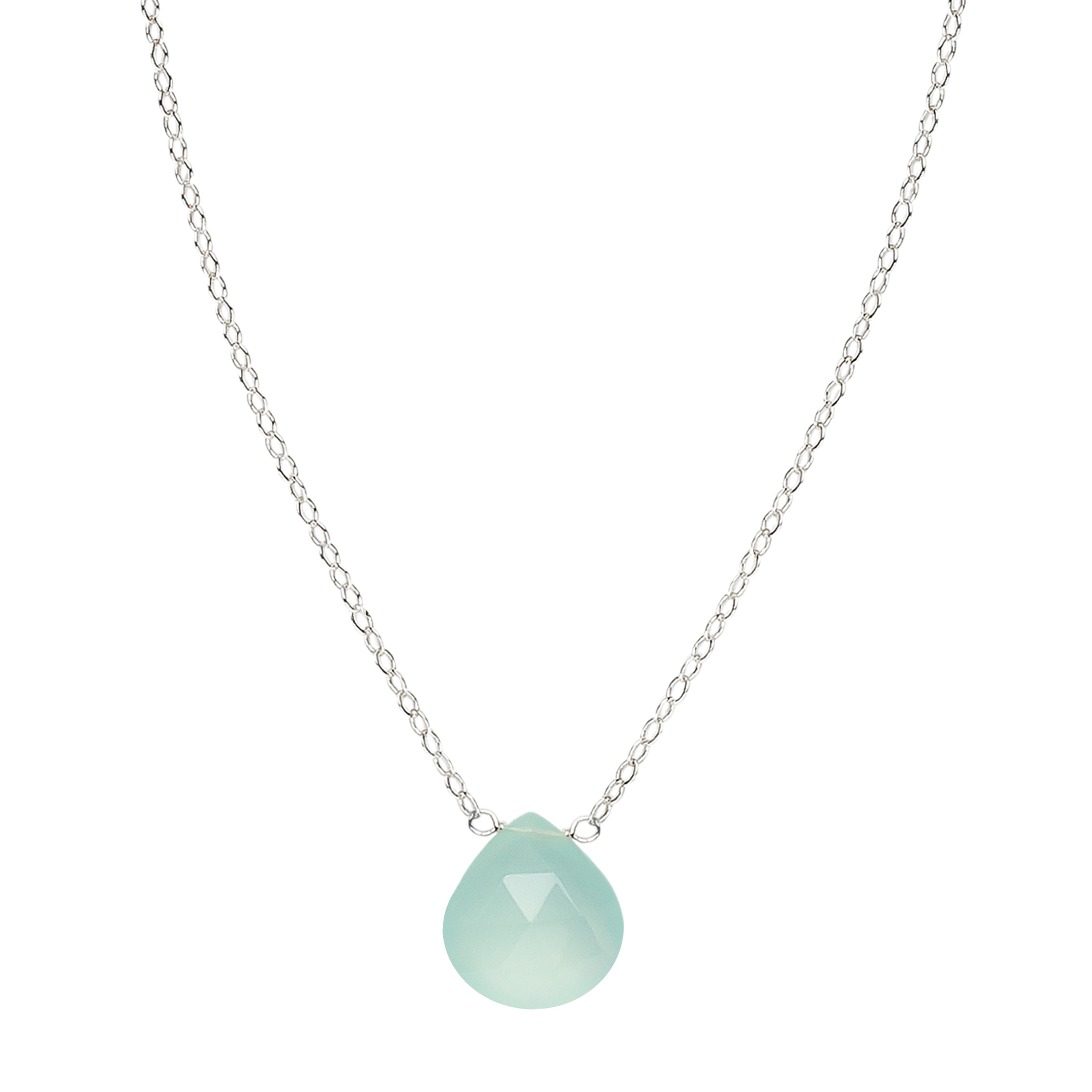 Ella Gemstone Necklace