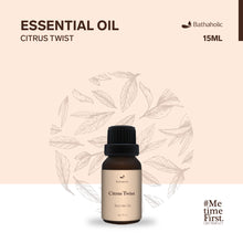 Load image into Gallery viewer, Citrus Twist - 100% Pure Essential Oil