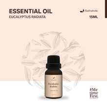 Load image into Gallery viewer, Eucalyptus Radiata - Essential Oil