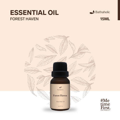 Forest Haven - Essential Oil