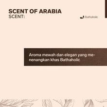 Load image into Gallery viewer, Scent Of Arabia - Fragrance Oil