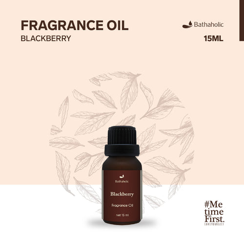 Blackberry - Fragrance Oil