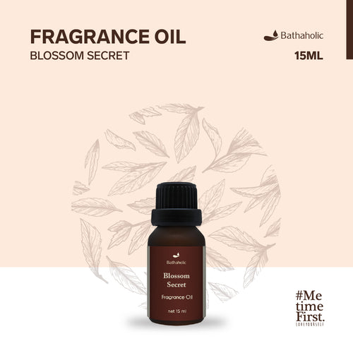 Blossom Secret - Fragrance Oil