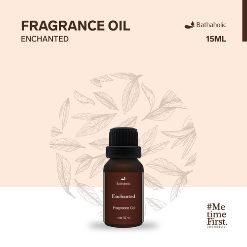 Enchanted - Fragrance Oil