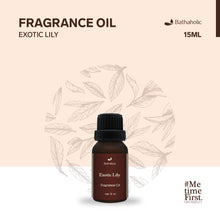 Load image into Gallery viewer, Exotic Lily  - Fragrance Oil 15ml