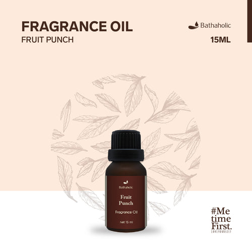 Fruit Punch - fragrance Oil 15ml (PROMO FRUIT MIRACLE)