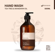 Load image into Gallery viewer, Hand wash Bathaholic