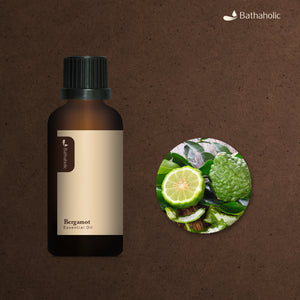 Bergamot - Essential Oil