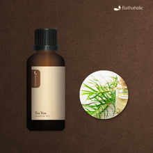 Load image into Gallery viewer, Tea Tree - 100% Pure Essential Oil