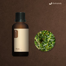 Load image into Gallery viewer, Thyme - Essential Oil