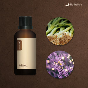 Uplifting - Essential Oil (PROMO FOCUS)