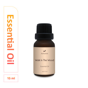 Walk in the Wood - 100% Pure Essential Oil