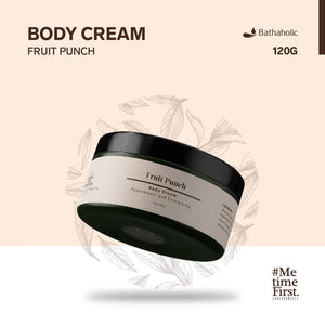 Paket 2x Body Cream (Papaya/Fruit Punch)