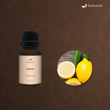 Load image into Gallery viewer, Lemon -  Essential oils