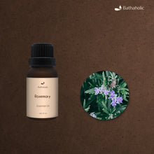 Load image into Gallery viewer, Rosemary - 100% Pure Essential Oil