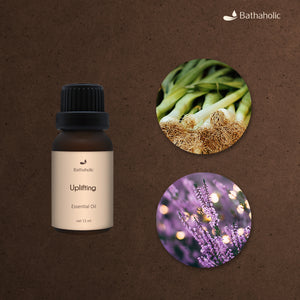 Uplifting - Essential Oil