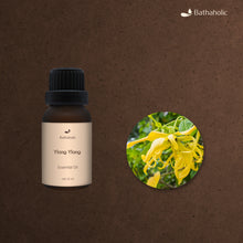 Load image into Gallery viewer, Ylang Ylang - Essential Oil