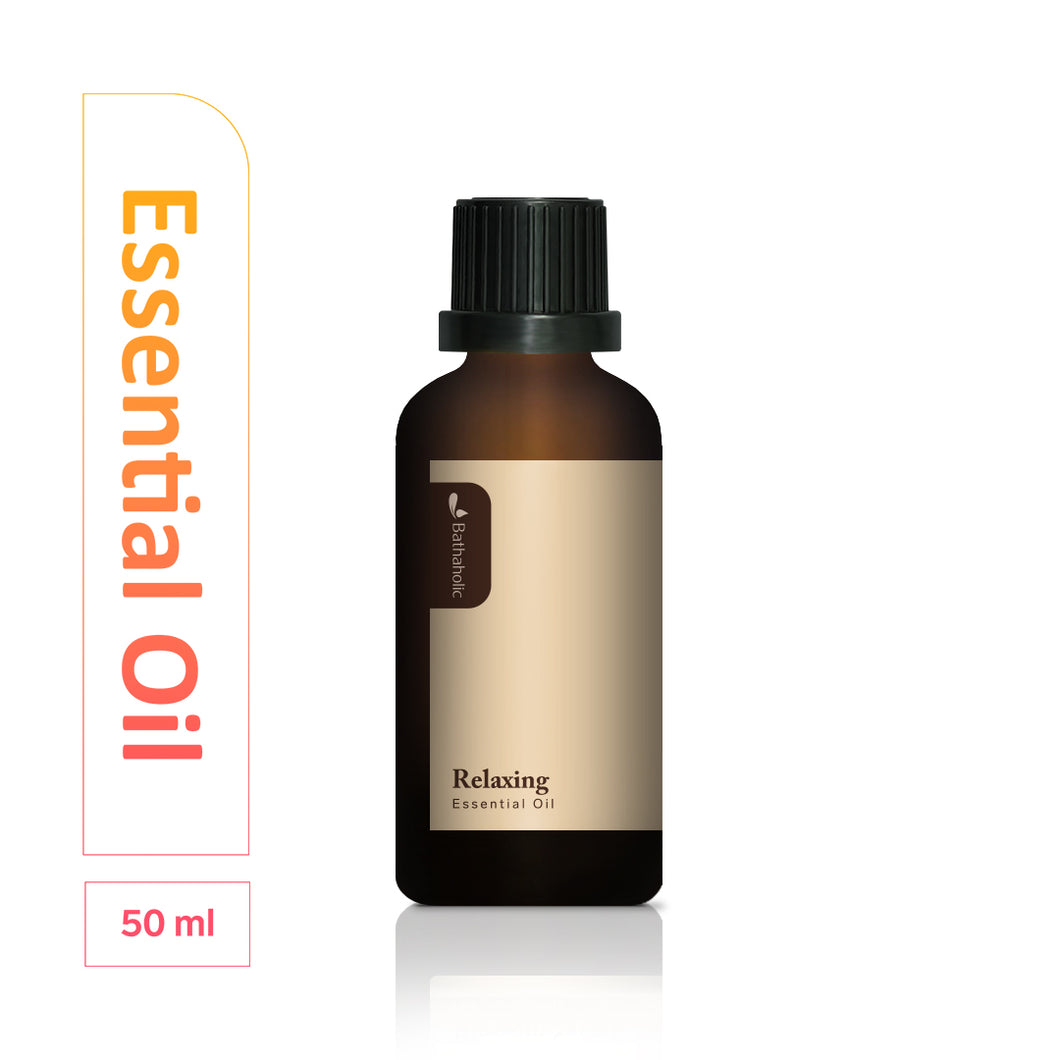 Relaxing - Essential Oil