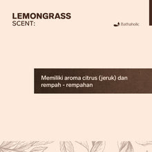Load image into Gallery viewer, Lemongrass - Essential Oil