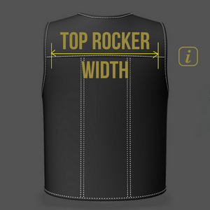 Vest Customizer -  NZ Style