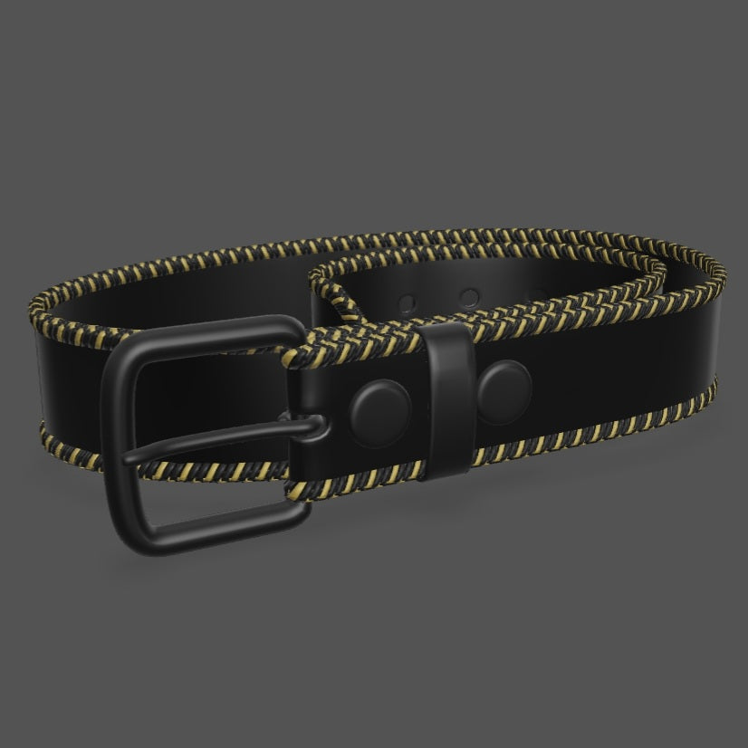 Belt Customizer